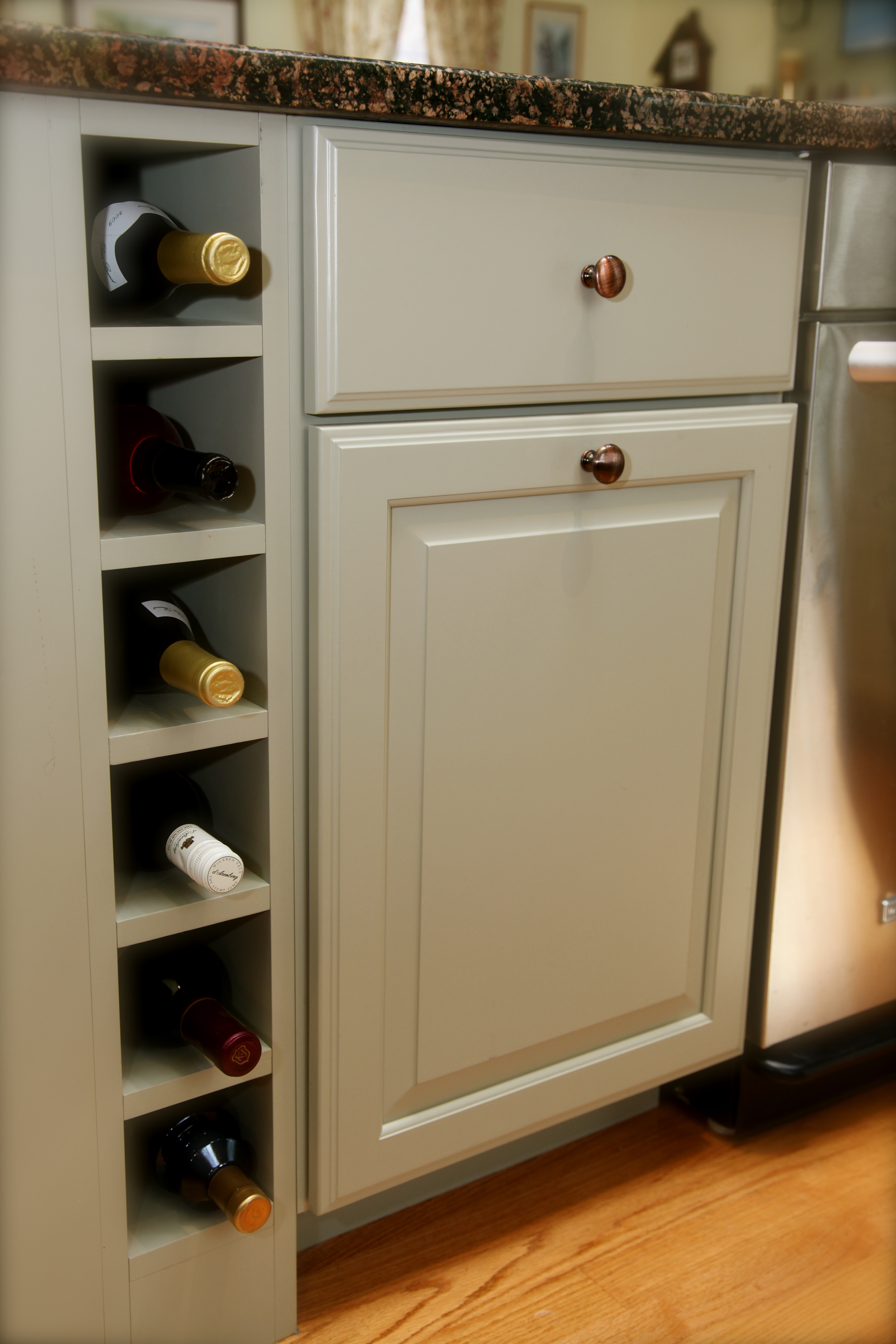 Kitchen Gadgets And Details Wudwurks Custom Cabinets